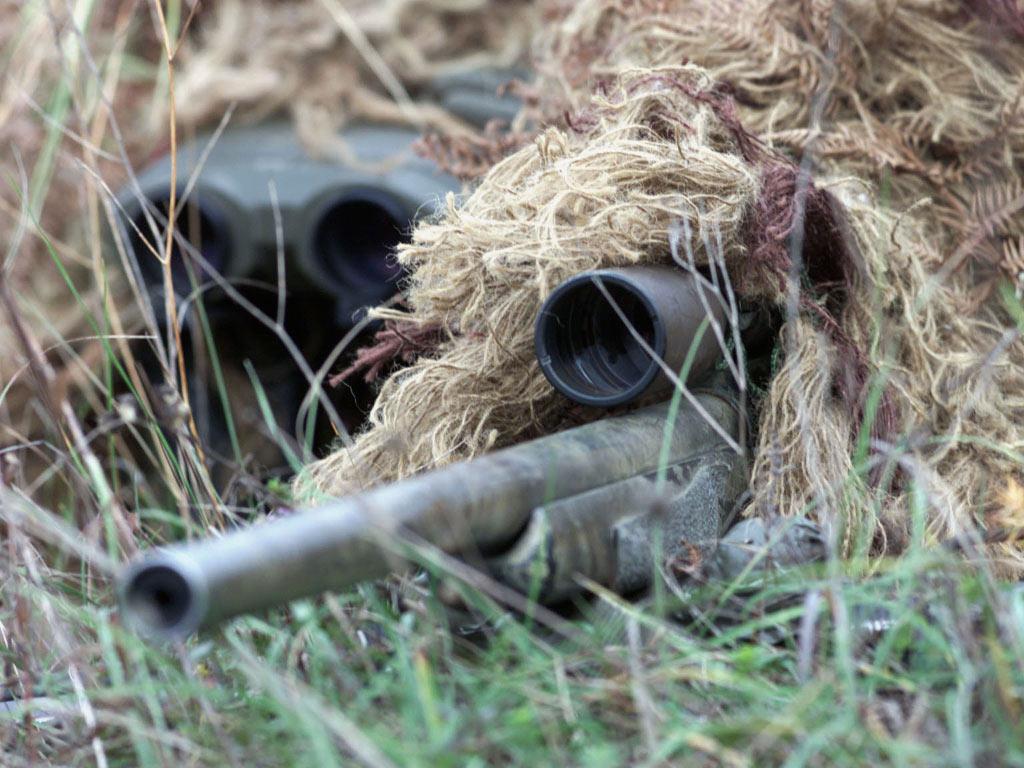 Perkembangan Senapan Sniper Setelah Perang Dunia ke 2