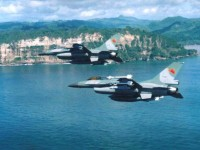 Membuat Replika F-16 TNI AU
