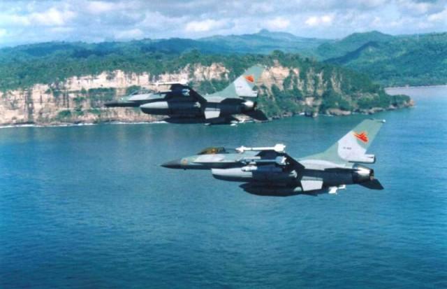 F16-TNI-AU