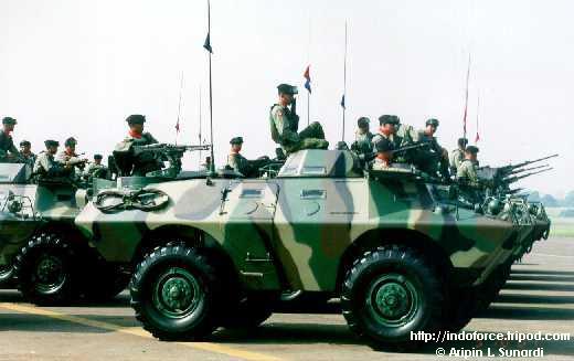 panser angkatan darat