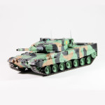 Referensi Model Kit Ranpur TNI (Tank)