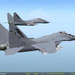 Kekuatan Angkatan Udara Malaysia
