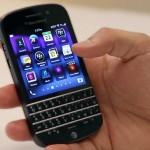 Cara Mengetahui Dimana Operator Blackberry Kita Sebelumnya