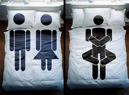 Bed Cover Lucu dan Menarik