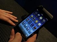 Memblokir SMS Sampah Dengan Blackberry Firewall