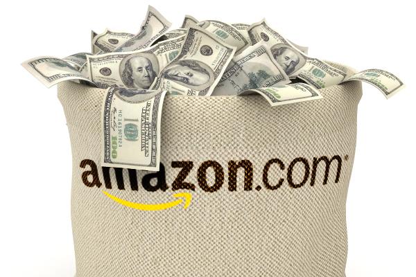 Pengalaman Cari Duit di Internet via Amazon