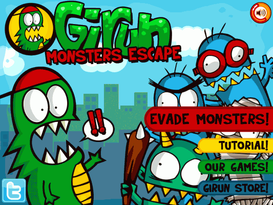 girun monsters