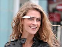 Nyoba-Nyoba Google Glass