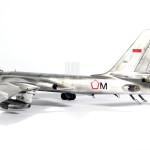 Model Kit TU-16KS Badger AURI (TNI-AU)