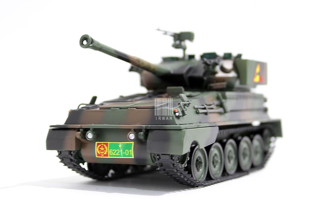 modelkit-scorpion-tank