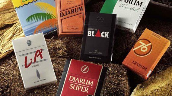 Clove Cigarettes Kretek