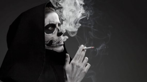 Why Smoking Kills