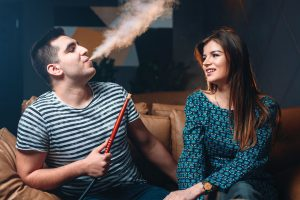 What Is Hookah?