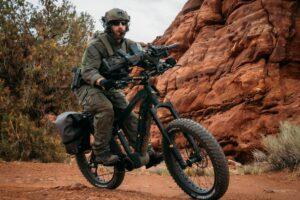 Sepeda Tempur QuietKat Jeep