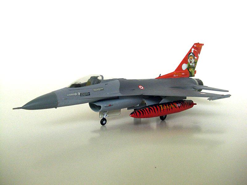 F-16C Tiger Meet
