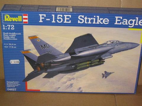 Tiger Meet F-15E