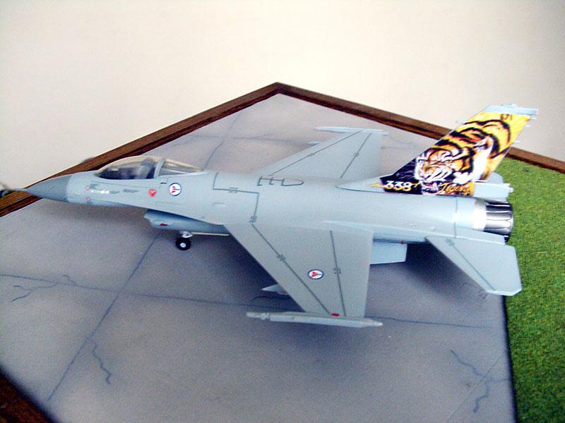 F-16 Tigermeet