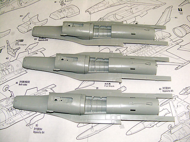 WIP F-16