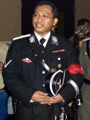 Seragam Nazi Allgemeine Ss Uniform Irwan S Smoking Room