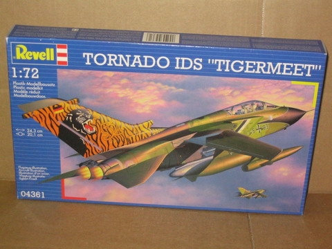 Tornado IDS Tiger Meet
